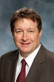 Michael Steinbruck, MA (NJ UCEDD), Elected Vice Chair of The Learning Community for Person Centered Practices