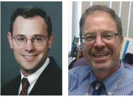 Nathan J. Blum, M.D. and Stephen H. Contompasis MD