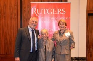 The Boggs Center (NJ UCEDD) Celebrates its 30th Anniversary and Elizabeth Boggs 100th Birthday Year