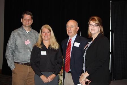 TennesseeWorks (Vanderbilt Kennedy Center, TN UCEDD) Hosts Inaugural Employment Summit
