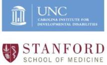 UNC-Stanford Project on Brain Development in Fragile X Syndrome Receives Grant Award