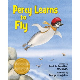 Children's Book by UC Davis UCEDD Author Patricia Schetter Wins National Award