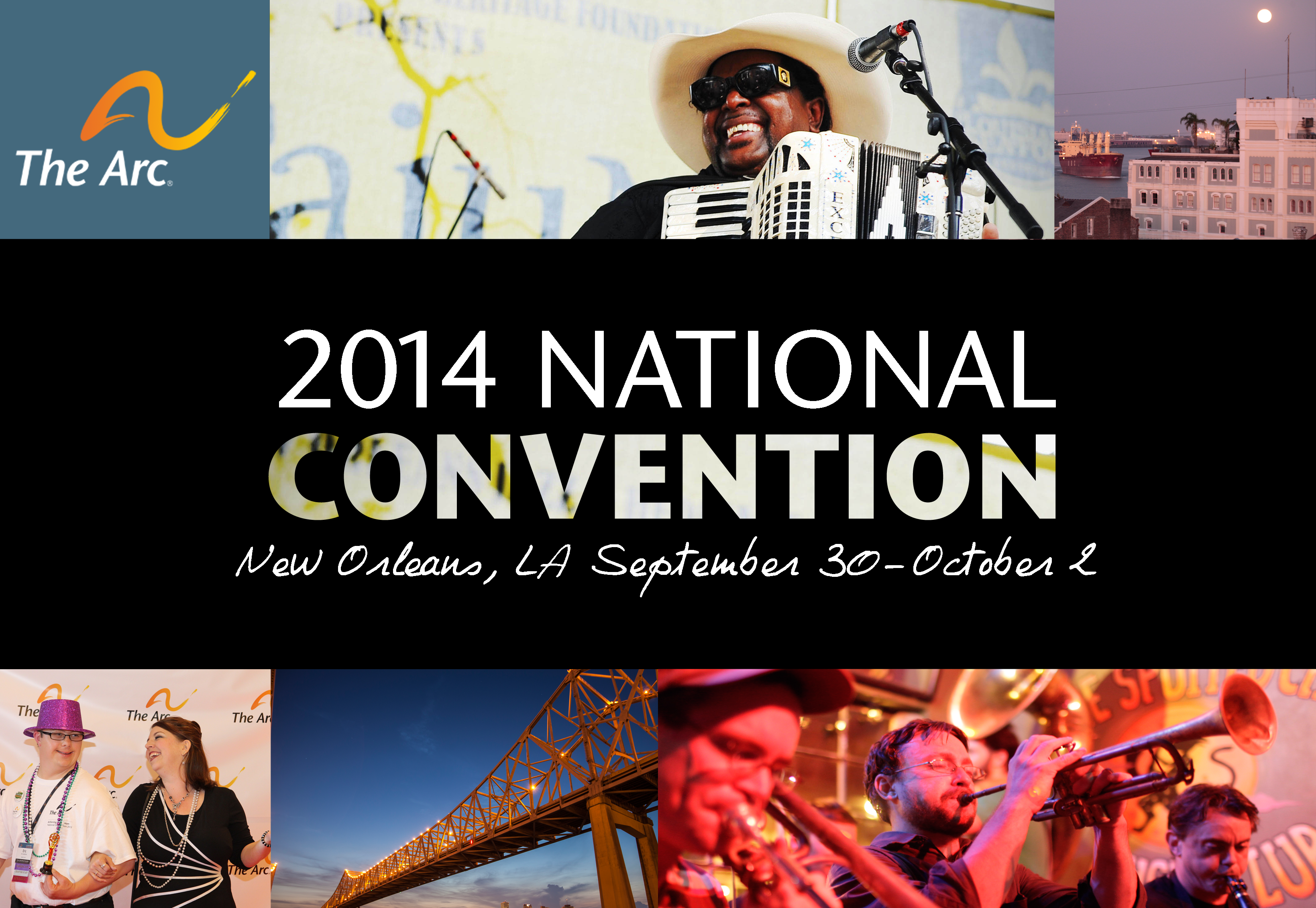 The Arc's 2014 National Convention