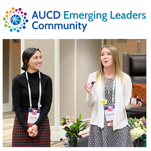 Upcoming Leadership Opportunity for Trainees: 2021-2022 AUCD Emerging Leaders Internship