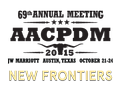 AACPDM 69th Annual Meeting