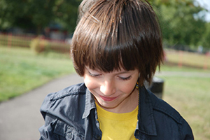 You cannot generalize your experiences with that one child to all children with autism. (iStockPhoto)