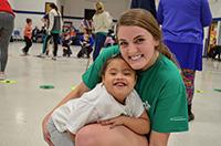 MMI, Special Olympics Nebraska Team on Program