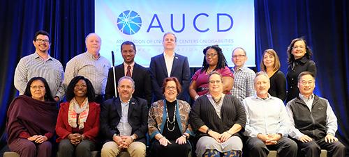 AUCD Welcomes 2017 Board of Directors