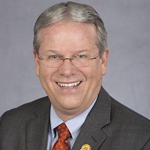 Daniel Armstrong, PhD