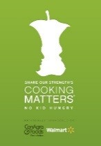 Three Cooking Matters Classes