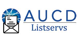AUCD Newsletters
