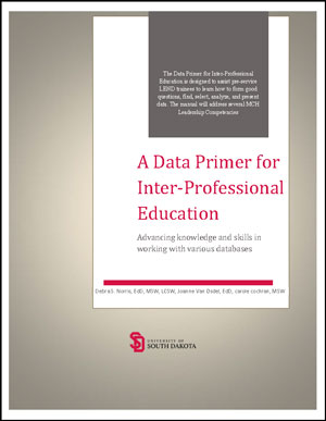 Primer Helps LEND Trainees Learn to Make Better Use of Data