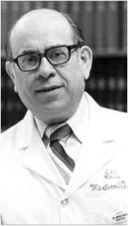 In Memoriam: Morris Green, MD
