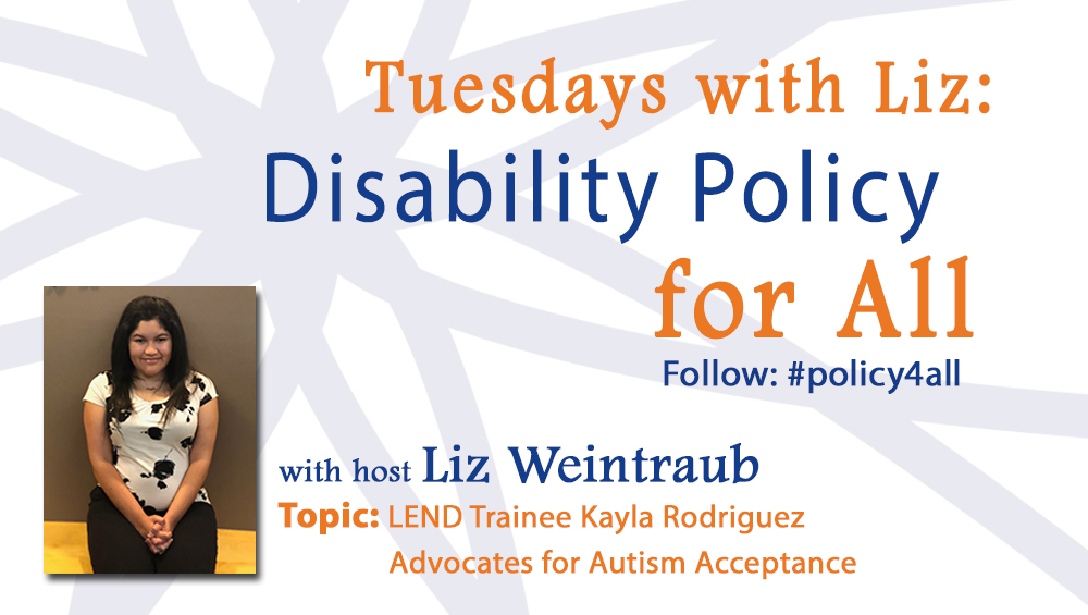 Tuesdays with Liz: Chris Smith Explains the 'Sunset Provision' and Talks Advocacy