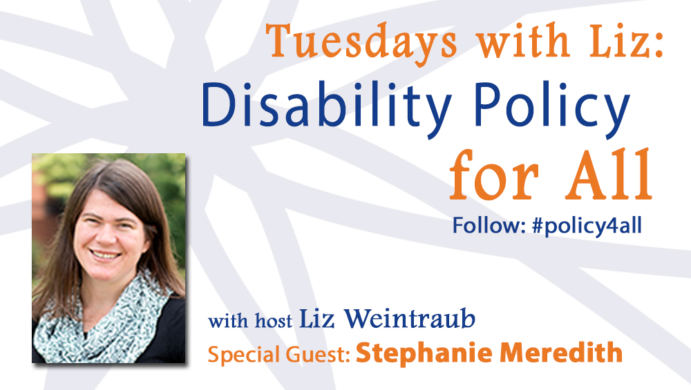 TWL: Stephanie Meredith on Prenatal Testing and Disability