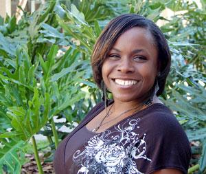 AUCD Welcomes Tanisha Clarke-Dobney, MPH