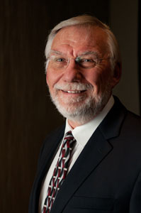 George S. Jesien, PhD Receives APHA Disability Section 2013 Lifetime Achievement Award