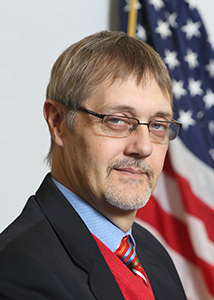 AUCD Welcomes John Tschida as Associate Executive Director for Research and Policy