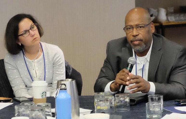 2020 UCEDD Directors' Retreat and TA Institute