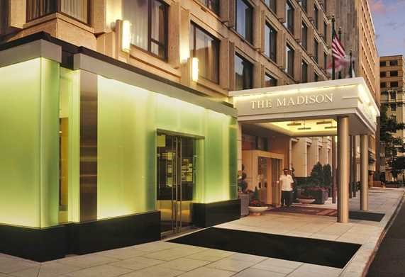 The Madison Washington, DC  a Hilton Hotel