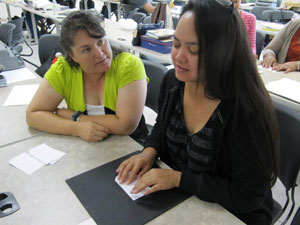 ICI (Boston, MA) and Guam UCEDD Collaborate on Vision Studies Master's Degree Program