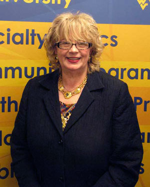 Patricia Moore-Moss, MSW, Appointed Interim Director of WVU Center for Excellence in Disabilities