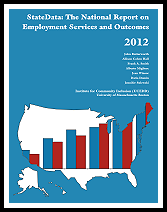 National Report on Employment Services and Outcomes from ICI (MA UCEDD & LEND)