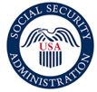 logo of Social Secruity Administration