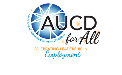 AUCD For All 2017 Gala: Celebrating Leadership in Employment