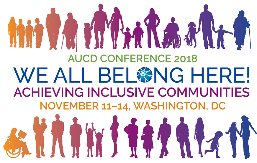 AUCD 2018 Conference