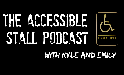 Kyle and Emily talk about what is perhaps the best kept secret in the disability community: the amount of social privilege that can potentially come with having a disability.