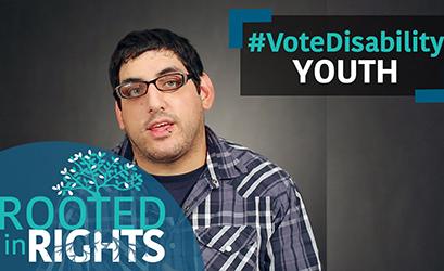 Step 1: Register to Vote - Step 2: Research - Step 3: VOTE!