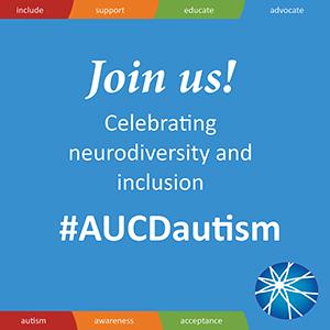 April 2016: Autism Awareness & Acceptance