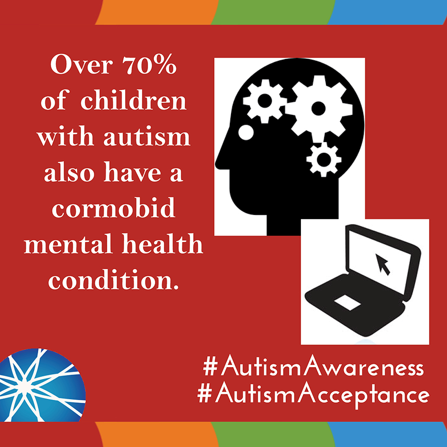 nursing and autism Increase your knowledge during autism awareness month for almost 50 years, the autism society has celebrated autism awareness month each april in hopes of.