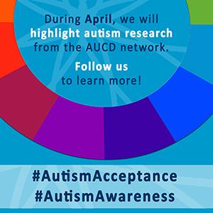 April 2018: Autism Awareness & Acceptance