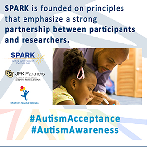 SPARK: A US Cohort of 50,000 Families to Accelerate Autism Research