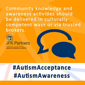 Disparities in Diagnosis and Treatment of Autism in Latino and Non-Latino White Families