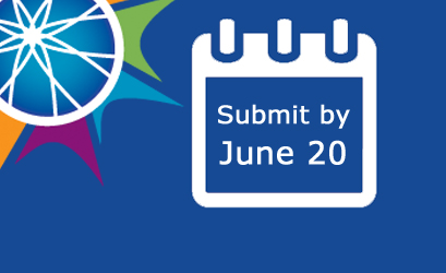 June 20 Proposal Deadline