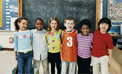 Classroom Inclusion Tips for Teachers and Parents