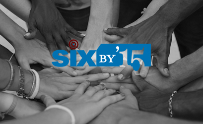 6by'15 Campaign
