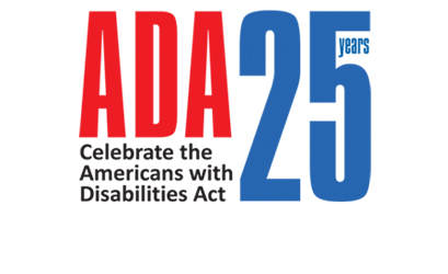 The ADA will turn 25 on July 26, 2015. How Will YOU Celebrate?