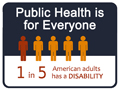 Public Health is for Everyone