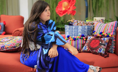 Guatemalan designer is shattering stereotypes in the fashion world.