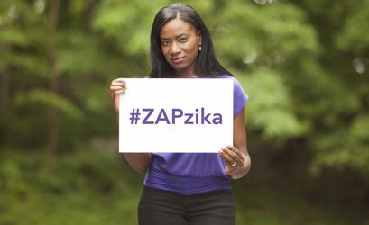 Legislation passes to fight zika virus.