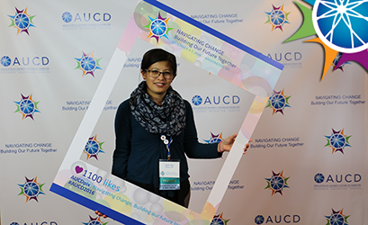 View Photos from AUCD2016