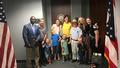 Families met with Ohio Senator Rob Portman's DC staff June 20th to share our Medicaid story