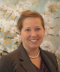 Alysa Vos, MS, BCBA, 2015-2016 AUCD Virtual Trainee