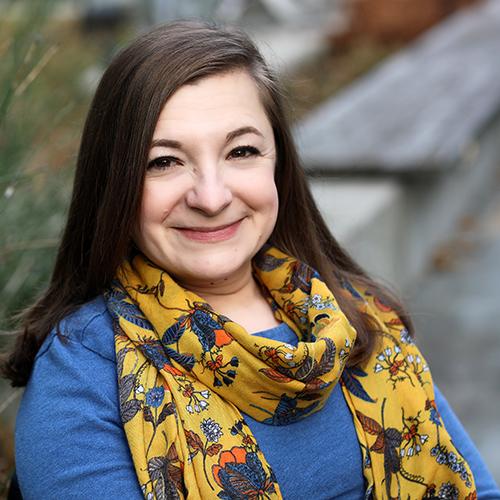 Dr. Kara Ayers