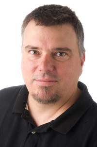 Image of Todd Weissenberger