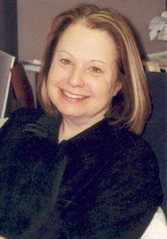 Head shot of Joan L. Ershler, PhD
